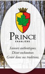 érablière prince